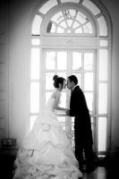 Pre. Wedding Photography 12 by YongAng