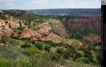Palo Duro Canyon 1 by DamselStock