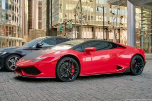 Super Huracan by SeanTheCarSpotter