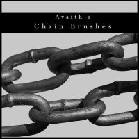 PS Chain Brushes by Avaith