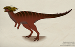 010--STYGIMOLOCH SPINIFER by Green-Mamba