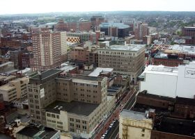Baltimore View 2 by Social-Misfit