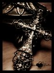 The Cross by Jessicap63