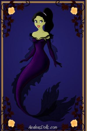 Next Generation Disney Villans: Hecate