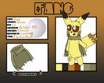 Fang Ref by Akivi