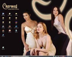 Charmed screen by smiley089 on deviantart for Charmed tour san francisco