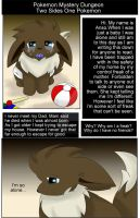 Pokemon MD Two Sides One Pokemon Page 1 by Sonic201000