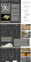 Thesis Project - Museum by donopunk