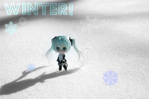 Winter! by Apencilsmind