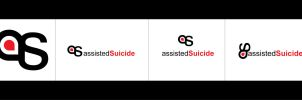 assistedSuicide Logotype by eLegant04