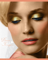 Diane Kruger Colourization by FiFiiiii