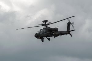 AH-64D Apache Longbow by FurLined