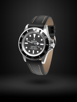 Rolex Submariner by hbielen