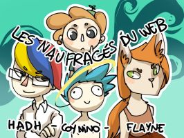 23HBD 2015 (webcomic only in french) by hadh