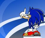 Sonic the Hedgehog wallpaper by kukalive