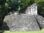 Tikal Ruins 27 by MexicanGuy