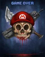 GameOver by RoyalFiend