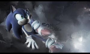 Sonic - New style by Wcreates