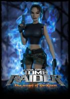 Tomb Raider: Angel Of Darkness by Irishhips