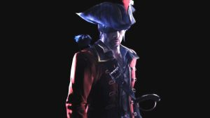 Leon S Kennedy - Mercenaries pirate outfit 1 by Thanhthao90
