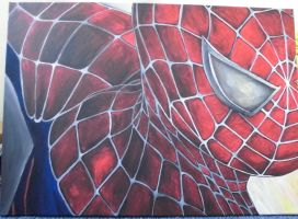 Spidy by AnnaBitti