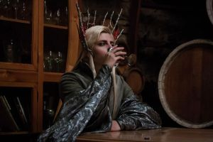 Thranduil cosplay. Dorvinion [7] by the-ALEF