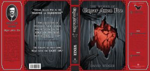 The Tales of E.A.Poe by Alyvia-Write