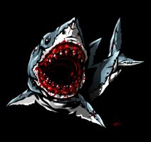 SD Jaws by DeTinteyLengua