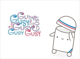 gusy by natalia-factory