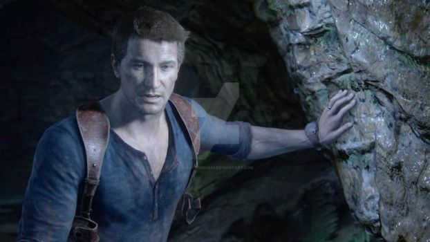 Uncharted four - Nate by JillSparda1985