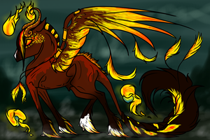 rise of the phoenix king by Kryptic-Stable-Nordy
