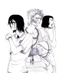 BLEACH - Who's late to play? by Washu-M