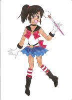 Sailor Animequeen20012003 by animequeen20012003