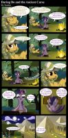 Daring Do and the Ancient Curse by Starbat