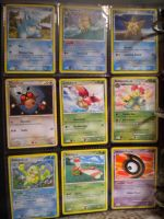 pokemon cards 2 by Tinkerbell0522
