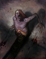 Half the Man I Used To Be by EMGist