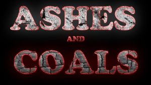 Ashes and Coals by suztv