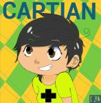 Captian yo! by WolfStrawberryEater