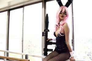 Battle Bunny 2 by ViolentTendencies