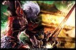 Lineage II by NeoSH