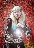 Bearing light by 13-Melissa-Salvatore