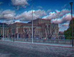 Stockholm anaglyph 750b by passionofagoddess