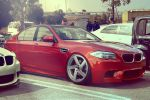 Bmw M5 by dxprojects