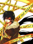 keep out izaya by CCann