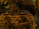 Building of the Chaos Masters Cathedral 2 by PhotoComix2