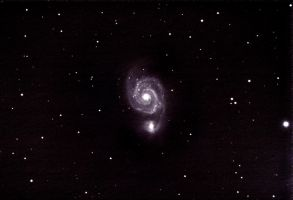 M51 by quicksimon