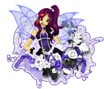 Magee Magic Winx by Bloom2