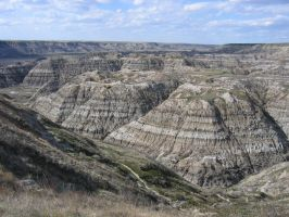 Horse Thief Canyon by bmah
