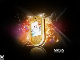 nokia by v_cell 1 by vcell