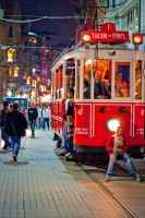 Taksim III by can16358p